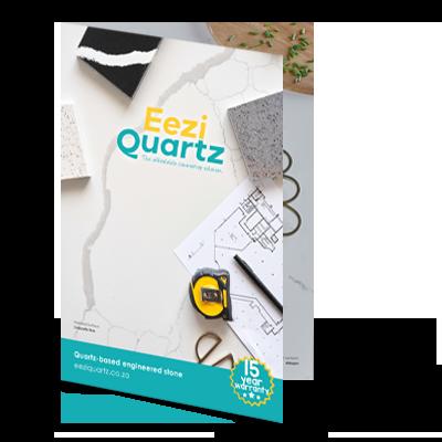 Eezi Quartz Brochure