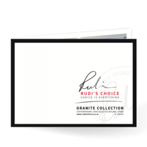 Rudi's Choice Granite