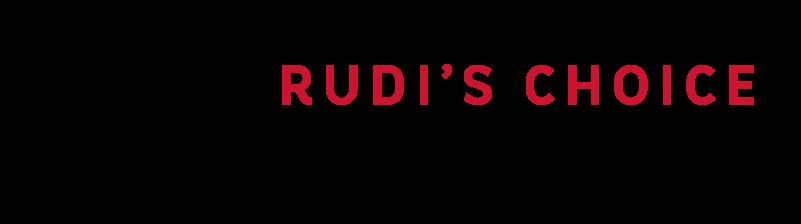 Rudis Choice